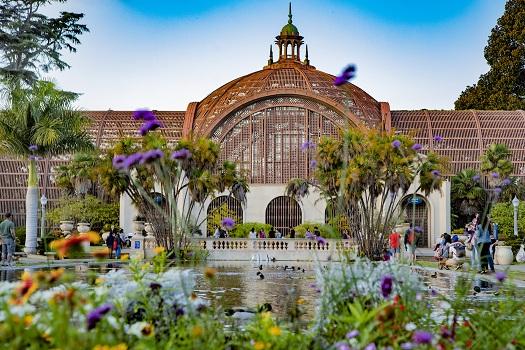 Ways to Enjoy in Balboa Park in San Diego, Ca