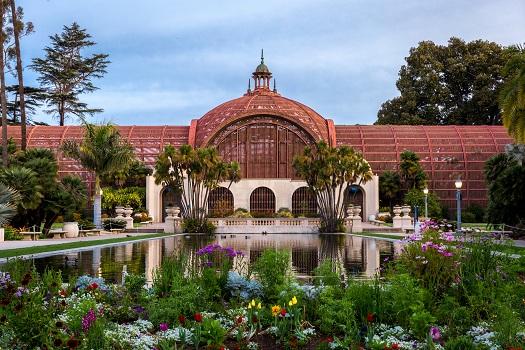 Should I Spend My Birthday in San Diego in San Diego, Ca