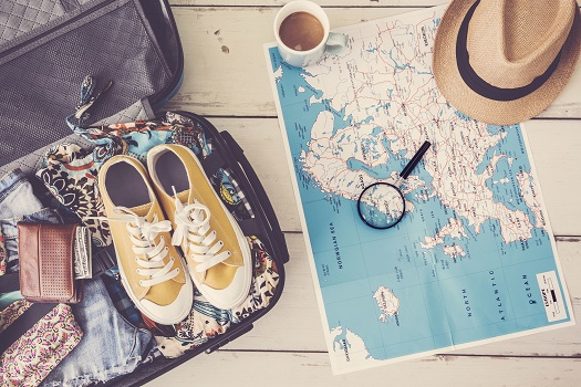 What to Pack for Your Trip to San Diego in San Diego, Ca