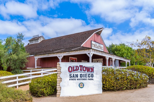 Some Good Day Trip Attractions in San Diego? in San Diego, Ca
