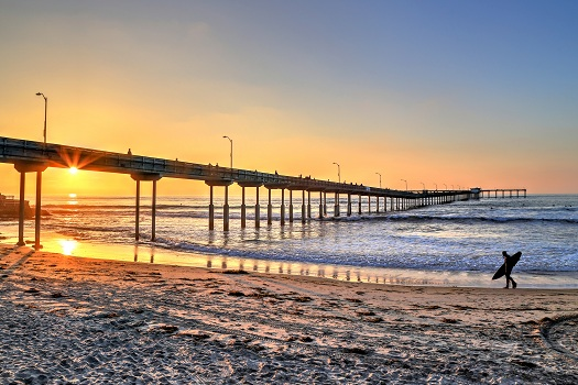 Advantages of Visiting San Diego Prior to the Summer Busy Season in San Diego, Ca