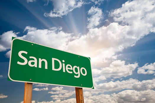 Is It a Good Time to Take a Road Trip to San Diego CA in San Diego, Ca