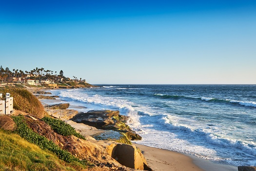Why Is San Diego a Nice Place to Visit in San Diego, Ca