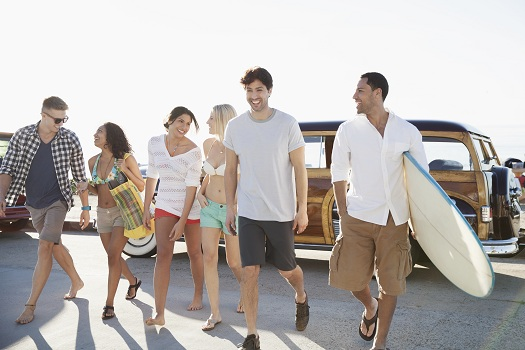 Why You Should Travel to San Diego with Your Friends in San Diego, Ca
