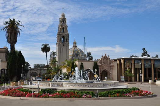What's the One Thing You Need to See When Coming to San Diego in San Diego, Ca